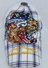 Ed Hardy by Christian Audigier Vintage Tatto,  Rhinestone Accent Tiger Cap.