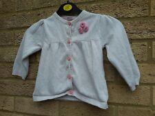 tu baby girls cardigan aged 18 / 24 mths