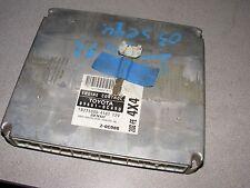 ECU ECM COMPUTER Toyota Sequoia 2003 03 4x4 89661-0C490 775608