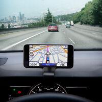 Support pour téléphone portable GPS voiture tableau de bord Support montage r