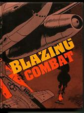 Blazing Combat-Archie Goodwin-Hardcover