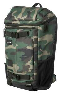 RVCA Voyage 30L Backpack - Camo - New