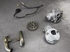 00 Suzuki Katana GSXF GSX-F 750 Oil Pump Assembly 19I