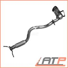 TYPE APPROVED CATALYTIC CONVERTER ALFA ROMEO 147 1.6 16V T.SPARK ECO