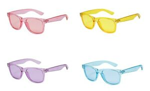Color Therapy Glasses Chakra Mood Light Color Tinted Therapy Chromotherapy