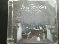 ANNA  TERNHEIM   -  LEAVING  ON  A  MAYDAY    , CD   2008 ,  ROCK   POP , NORWAY
