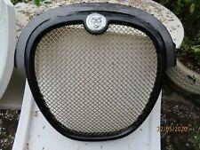 """Jaguar S Type Face lift Type R Front Grille gold mesh  """"~*"""