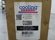 Cooling Depot CU2886 Radiator