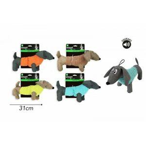 Dauschund Dog toy