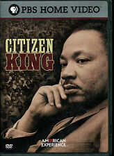 Citizen King - DVD