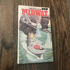 the battle of midway by Ira Peck 1976 scholastic PB