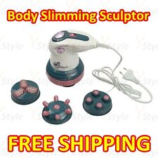Body Slimming Massager Anti-cellulite Sculptor 110V or 220V Infrared Massager