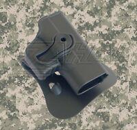 IMI Defense - Retention Roto Holster For Glock 26 / 27 / 33 / 36 - 1040