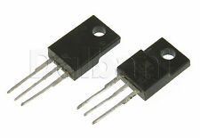 2SK3505 Original Pulled Fujitsu N-Channel Silicon Power MOSFET K3505