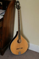 More details for aisling irish bouzouki, spruce top, low action, good condition with gig bag
