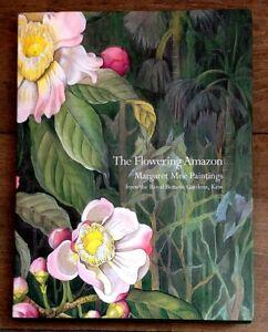 The Flowering Amazon by Margaret Mee (Hardback, 2004)