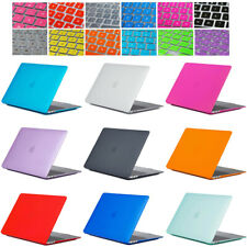 Hard Plastic Case Shell and Keyboard Cover For MacBook Air 13 Inch A1932 2019