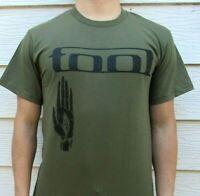 Military Green Extra Large Vortex Short Sleeve T-Shirt ODG-XL