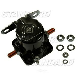 Starter Solenoid Standard SS-549
