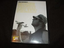 DVD Benji Weatherley Surfing Analog Clothing MOVING PICTURE PROJECT Surf Europe