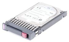 "HP 300 GB 10k SAS Hot Swap Disco Rigido 2.5"" 507284-001/507127-b21 6g Dual Port"