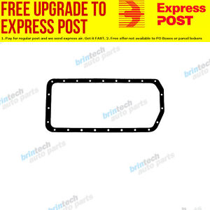 1970-08/1971 For Triumph 2500 PI MKII 2500 Oil Pan Sump Gasket
