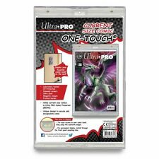 Ultra Pro 35 pt One Touch Magnetic Closure Card Holder with UV Protector