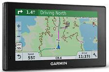Garmin DriveTrack 70 LMT North America GPS System Lifetime Traffic 010-01696-00