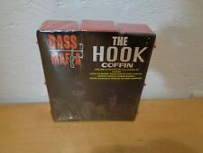 Bass Mafia Hook Coffin - 3 Pack - Terminal Tackle Storage - New