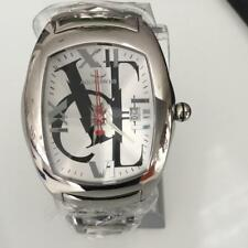 Aquaswiss Ice XL Gents Stainless Steel Watch Swiss Movement Model M-9500XL- 07