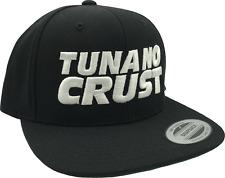 Tuna No Crust Hat Snapback - Fast Furious Paul Walker The Buster