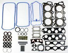 Engine Cylinder Head Gasket Set-SOHC, Eng Code: J35Z2, i-VTEC, 24 Valves DNJ