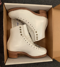 Harlick Finalist Skating Boots - NEW IN BOX
