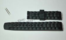 22mm watch band / strap compatible for Casio EF-550 , EF-550D , EF-550RBSP