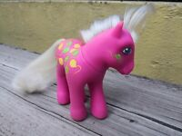 VTG 1980's MY LITTLE PONY G1 TWICE AS FANCY UP, UP, & AWAY