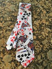 Vintage Men's Tie By Wally Wear New With Tags!