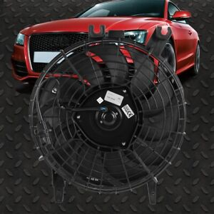 FOR 93-97 TOYOTA COROLLA GEO PRIZM OE STYLE AC CONDENSER COOLING FAN TO3113105