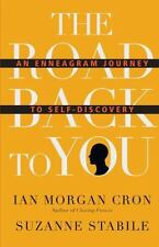 THE ROAD BACK TO YOU - CRON, IAN MORGAN/ STABILE, SUZANNE