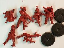 3 Voidsman,  Elucidian Starstriders, 40k, Kill Team Rogue Trader