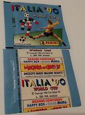 Bustina sigillata  Panini  ITALIA 90 L.250 -  WC WM 90 - Italian version