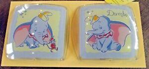 Applique DUMBO l'éléphant suspension lustre plafonnier chambre enfant mural