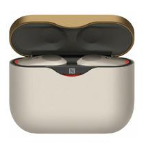 Sony WF1000XM3 True Wireless Bluetooth HD Noise Canceling Headphone XM3- Silver