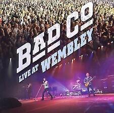 Live At Wembley von Bad Company (2017)