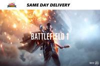 Battlefield 1 ORIGIN Digital Key Free Region Worldwide Fast Email Delivery