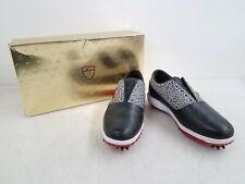Nike Air Zoom Victory Tour NRG Men's Safari Bred Golf Shoes Size 9 IOB