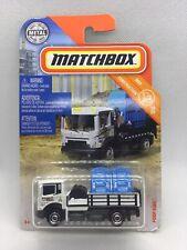 Matchbox Poop King Truck MBX Construction 2019