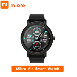 Xiomi Mibro Air Smart Watch IP68 Waterproof 12 Sport Mode bluetooth 5 Smartwatch