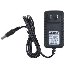 AC/DC Adapter Charger For Exercise Bike LK-D080050 Switching Power Supply Cord