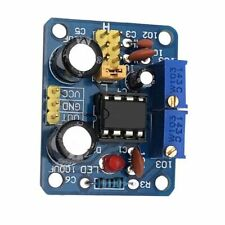 Duty Cycle Wave Module Module Board Active Components Electronic Components