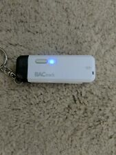 Bactrack Vio Smartphone Keychain Breathalyzer for iPhone & Android Devices,
